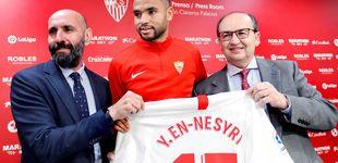 Post de La réplica de Monchi a las críticas por sus palabras tras el Real Madrid-Sevilla
