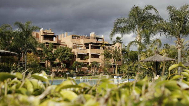 González admite que ha comprado el ático tras pagar alquiler 'religiosamente'