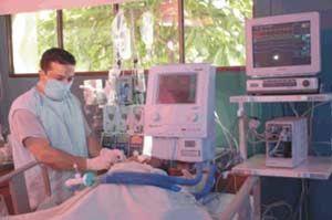 Fuga de médicos en Urgencias