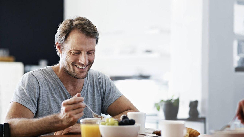 Diez hábitos que debes seguir en tu desayuno si quieres adelgazar sin esfuerzo