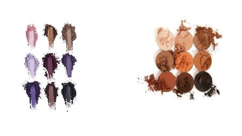 Tonalidades de la firma Kylie Cosmetics que podrás combinar con los flúor.