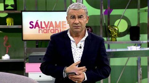 Jorge Javier Vázquez vuelve a arremeter contra la tauromaquia en 'Sálvame': Vergüenza nacional