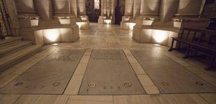 Post de La cripta de la casta: la tumba de los Franco en la Almudena burla al Vaticano
