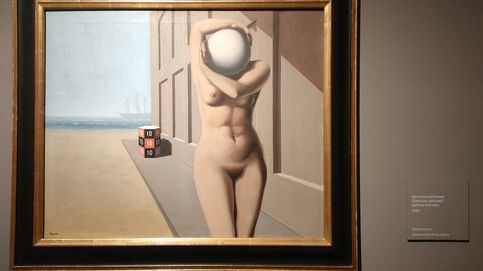 Ilusionista y perturbador: la gran exposición sobre Magritte toma el Thyssen
