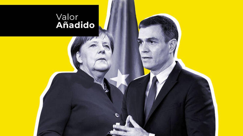 Todo lo que la economía española se juega en las elecciones de Alemania este domingo