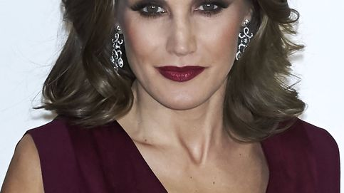 La reina Letizia 'se la juega' en uno de los encuentros fashion del año