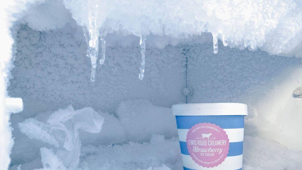 Los alimentos que nunca debes congelar