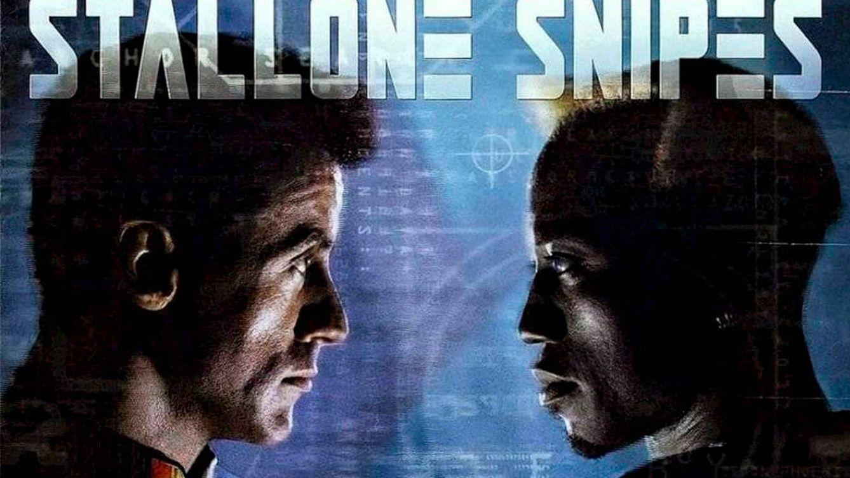 Sylvester Stallone revela que habrá segunda parte de 'Demolition Man'