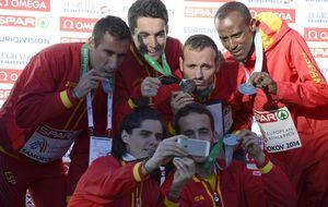 Bronce para  Bezabeh y gran actuación de España en el Europeo
