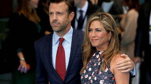 Jennifer Aniston y Jason Sudeikis: ¿apoyo incondicional entre amigos o nueva relación?