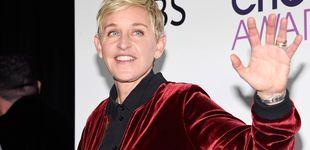 Post de Ellen DeGeneres se sincera contra las críticas de acoso en el trabajo