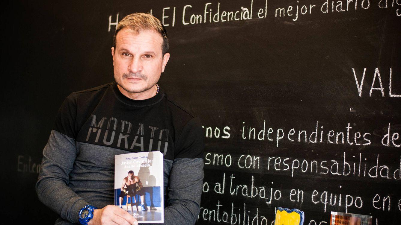 Javier Castillejo, memorias de un boxeador que nació en el país equivocado