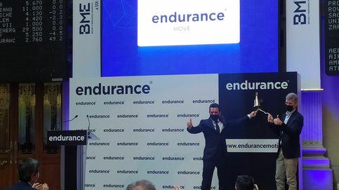 La movilidad eléctrica triunfa en el BME Growth: Endurance gana un 56% en su debut