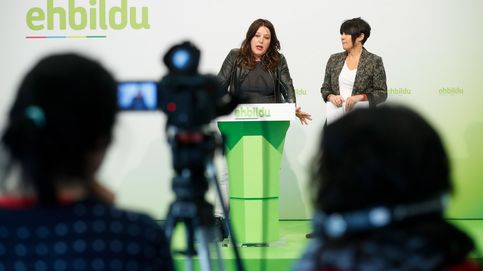 Bildu pone sobre la mesa su abstención y consultará a sus bases