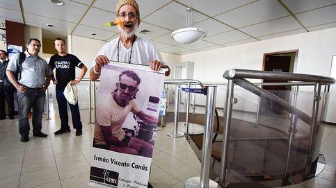 Justicia para Vicente Cañas: 14 años de cárcel para el asesino del jesuita español