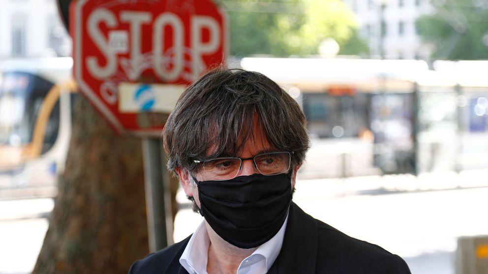 Puigdemont impone sus candidatos y ciega el plan de Torra en la remodelación