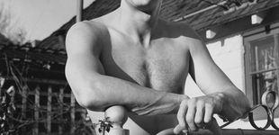 Post de El libro definitivo sobre Rock Hudson: abusos, chantaje sexual y sida