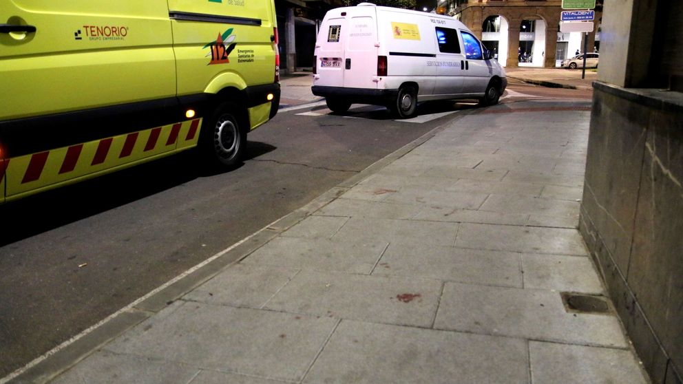 Un hombre pierde un brazo y un riñón en un tiroteo en Badajoz