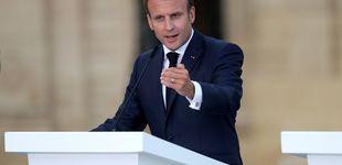 Post de Francia pedirá a Ciudadanos que aclare si apoyan pactar con la extrema derecha