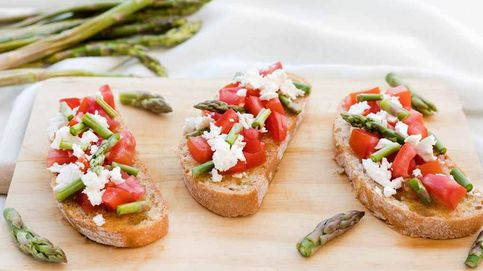 La bruschetta, el aperitivo italiano más tradicional y sabroso