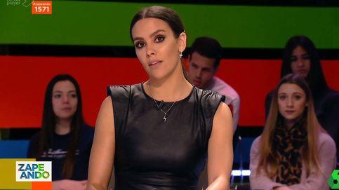 Cristina Pedroche, tajante ante su último bulo: Esta sociedad me da asco
