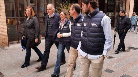 González Pons: Ayer vimos dos debates, uno entre caballeros y otro entre escuderos