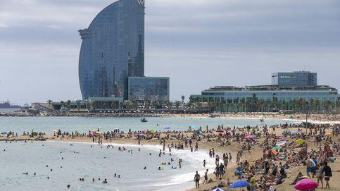 Desde el 1-O no se ha cerrado ninguna transacción hotelera en Barcelona