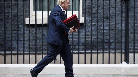 Se buscan presos para trabajar: el Brexit deja a UK sin mano de obra... ni pollo