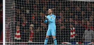 Post de No caben los elogios para David de Gea,