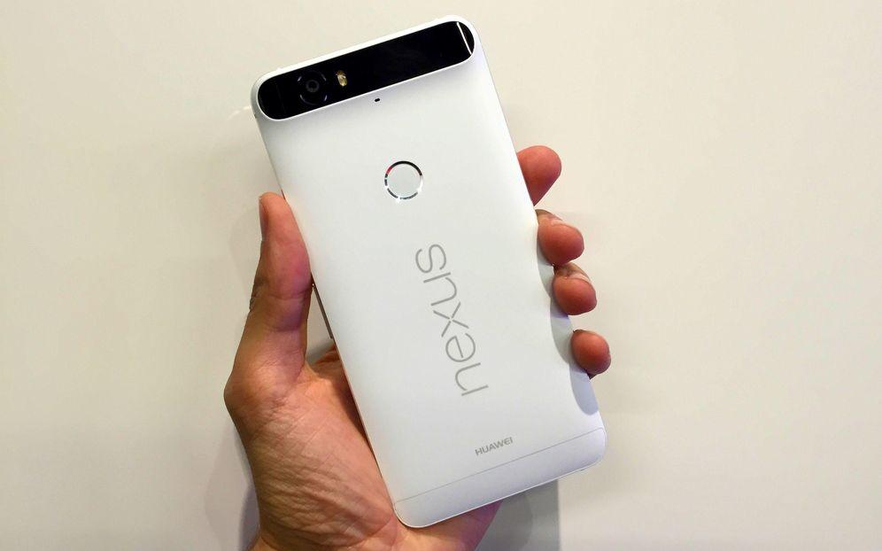 Foto: Probamos los nuevos Nexus de Google: esto es (casi) lo que estábamos esperando