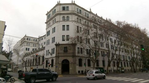 Se confirman las sospechas de malversación en el Centro Gallego de Buenos Aires