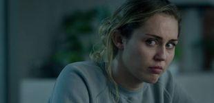 Post de Netflix anuncia el estreno de 'Black Mirror' con Miley Cyrus