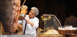 Post de El durum de Felipe VI: visitamos el mejor y peor kebab de Madrid