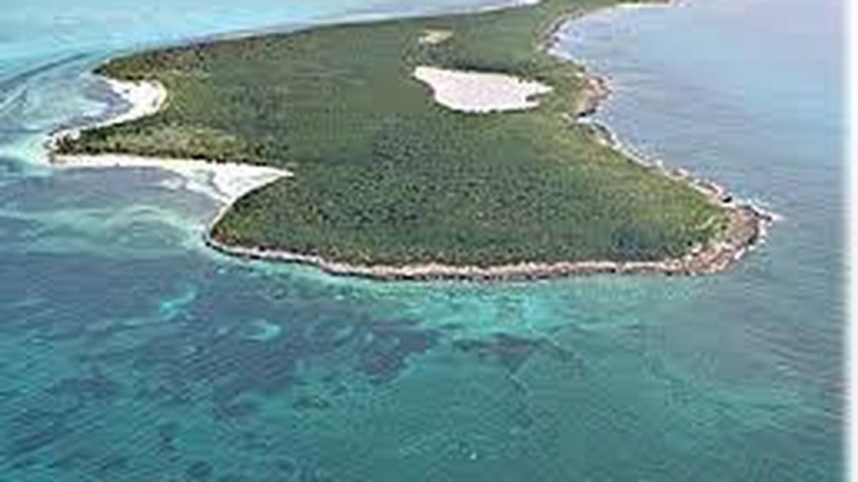 La cantante Shakira también tiene isla en Bahamas. (I.C)