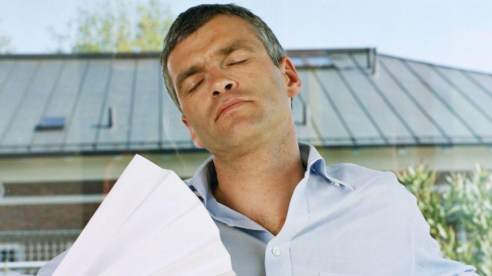 ¿Te sientes cansado? La  primavera afecta bastante más de lo que crees