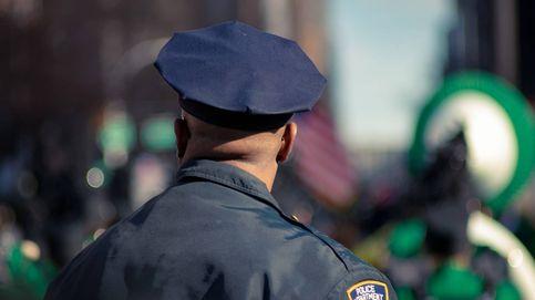 El policía de 91 años que no tiene intención de jubilarse