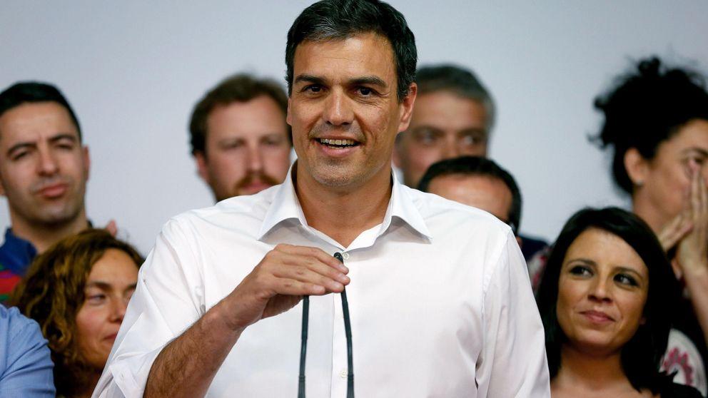 Sánchez, sobre Zapata: Yo no borré mi 'timeline' porque no digo esas cosas