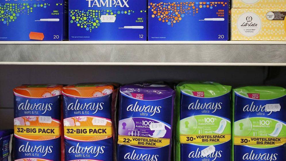 Foto: Hasta la fecha, estos productos estaban gravados con un 5% en impuestos
