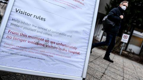 Alemania suma más de 6.400 contagios de coronavirus y 900 muertos en 24 horas