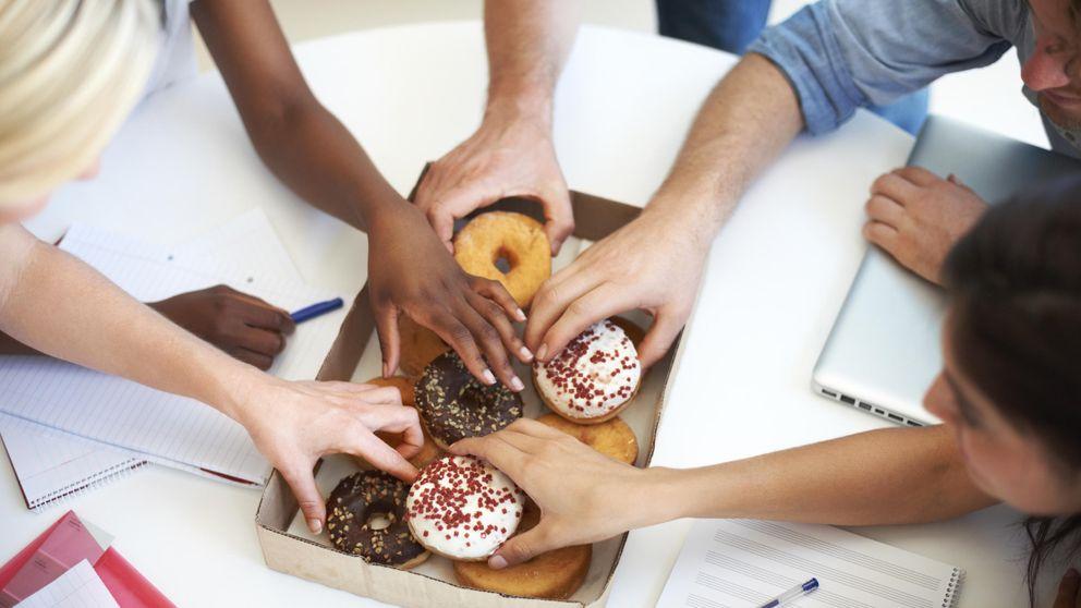 El péndulo del apetito: cómo adelgazar muy rápido sin hacer dieta