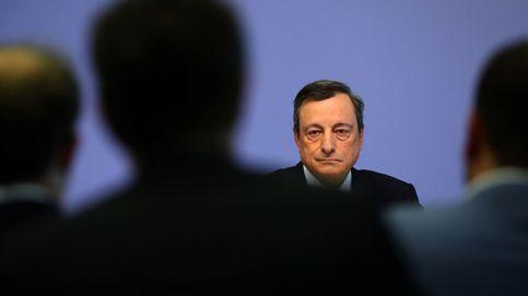 España, en manos de Draghi: el BCE ya ha comprado 250.000 millones de deuda