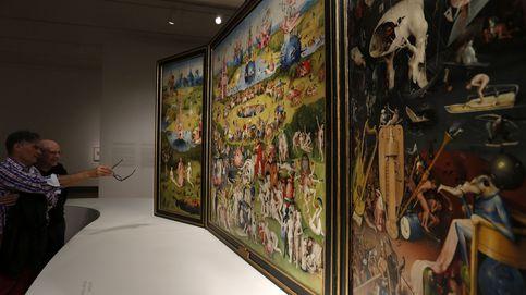 El Museo del Prado redujo sus pérdidas en más de medio millón de euros