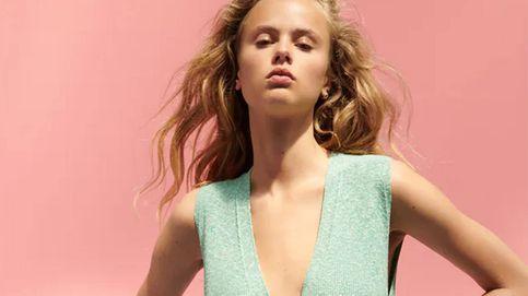 Favorecedor y cómodo: así es el vestido de Zara que no dejamos de ver en Instagram