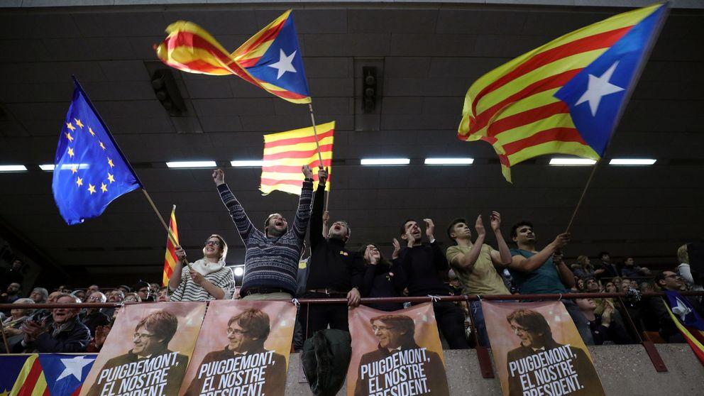 Directo | Sube un 81% el voto desde el exterior pero cae un 27% el nacional