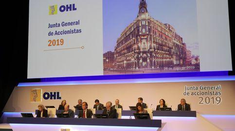 OHL acuerda su recapitalización y la renegociación de sus dos bonos