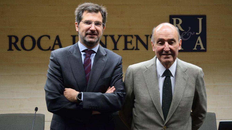 La transición de Roca Junyent: del relevo de Miquel Roca a la renovación de socios