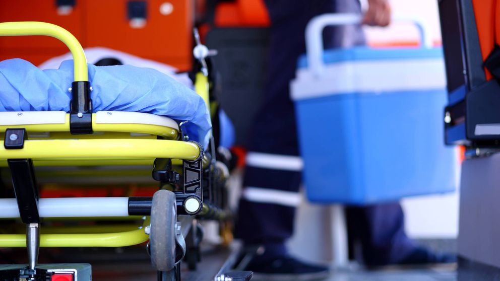 Los trasplantes 'milagro' también existen a pesar del covid-19