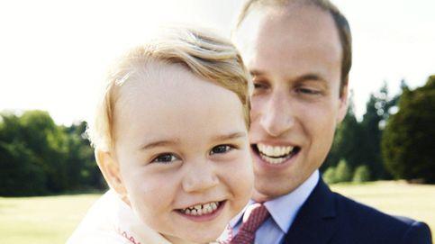 ¿Hará el príncipe George un 'Froilán' en la boda de su tía Pippa Middleton?