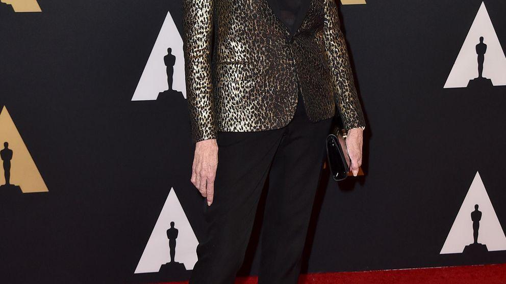 Hollywood se rinde al glamour en los Premios Governor