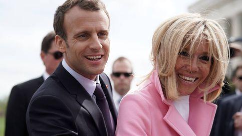 Emmanuel y Brigitte Macron, Nochebuena en Costa de Marfil